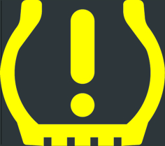 Is the Weather the Reason Your TPMS Light is On?