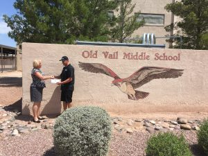 Old Vail Middle School